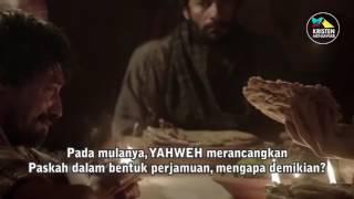 PERJAMUAN KUDUS ADALAH SIMBOL KASIH DAN KESETIAAN YESUS KRISTUS