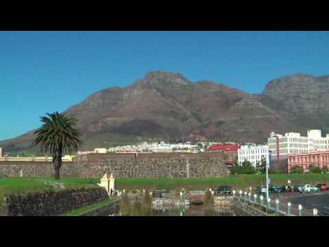Kapstadt 2009