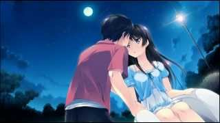Nightcore - Everytime We Touch (Acoustic Version)