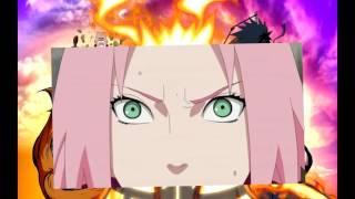 Respuesta al Reto Sakura se une a Sasuke