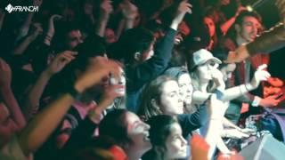 PU CLAN en concert à l'Affranchi (Marseille) - 2015
