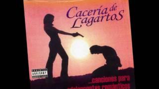 Estas aqui - Caceria de Lagartos (NO COVER)
