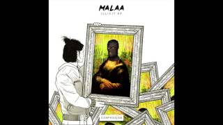 "MALAA - ""Illicit Intro"" OFFICIAL VERSION"
