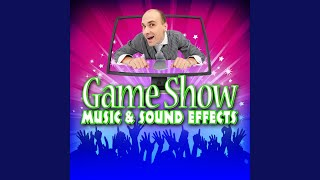 Game Show Contestant Long Buzzer Accent Sound Effect
