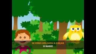 O cuco (@Jardim de Infância 5)