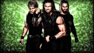 The Shield '' Special Op '' WWE Theme Song ( Dean Ambrose, Roman Reigns and Seth Rollins )