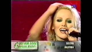 Selena - Anytime - live 2003