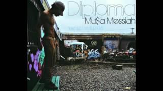 Diploma - Mu$a Messiah (prod. by Jacob Lethal Beats)