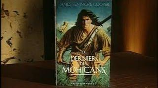 Fenimore Cooper : Le dernier des Mohicans