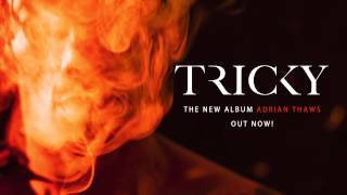 Tricky - 'Right Here' feat. Oh Land