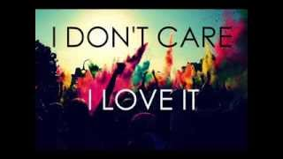 Icona Pop - I love it ( AUDIO )