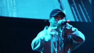 24K 투포케이 정욱 (Jeonguk) - 시작 (Start) Rap Performance   24K in Amsterdam 20170409