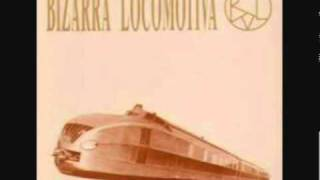 Bizarra Locomotiva - Druidas