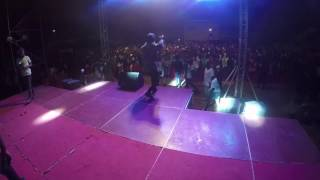Dji Tafinha - Show no Huambo