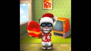 [My Talking Tom]  J Balvin, Farruko - 6 AM ft. Farruko... My Talking Tom