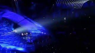 ISRAEL - 1st Dress Rehearsal Semi-Final 2 Eurovision 2015