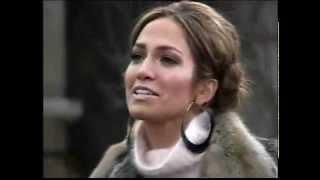 """Jennifer Lopez - """"Rebirth"""" Album (Behind The Scenes)"""