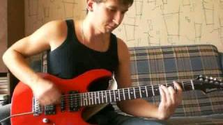 Limp Bizkit - Pollution (Cover)