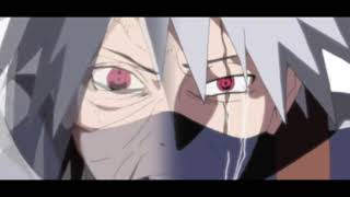 Obito and Kakashi {Impossible}