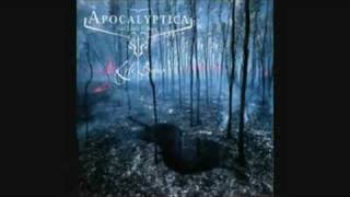 Apocalyptica - Life Burns (Instrumental Version)