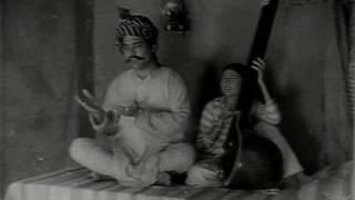 """Koel Title song Raag Malhar """"garaj garaj ghir aaye badal """" Ustad Fatey Ali Khan"""