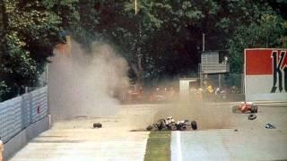 Tributo Ayrton Senna