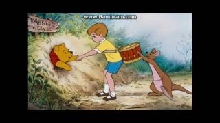 Pooh Will Soon Be Free (a TAWODI Crossover) Version #2