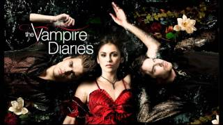 Vampire Diaries 3x11 Coldplay - Up In Flames