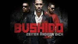 Bushido - Weg eines Kriegers ( feat. Chakuza und Bizzy Montana )