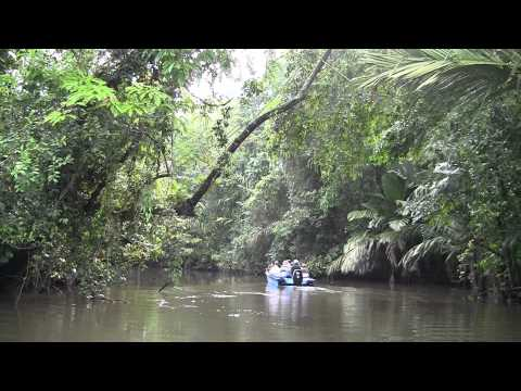Costa Rica 2011 – Discovering the country (1/2)
