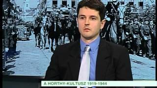 A Horthy-kultuszról - Echo Tv