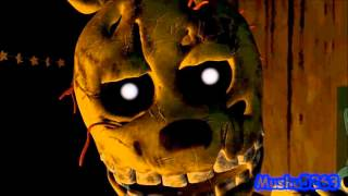 Roomie Five Nights at Freddy 3 Song Animation