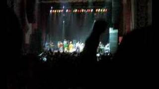 Lucky Dube - The Way It Is (Live at the Coronet London)