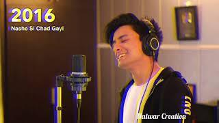 Aksh Baghla- Mashup Super Hit Bollywood Song | Mashup Bollywood Song |