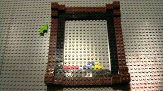 Lego Tetris and Brick Breaker! [The Game Master]