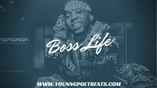 """(FREE) YFN Lucci - """"Boss Life"""" ft. Offset 