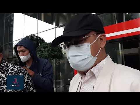 Gubernur Bengkulu Dicecar Mengenai Kewenangan Perizinan Ekspor Benur