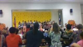 Ambos a Dos Matarile (Danielle Solan's 08-09 BTE 2nd Grade Concert).mov