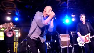 Best of Both Worlds - Midnight Oil - Marrickville Bowling Club 9-4-2017