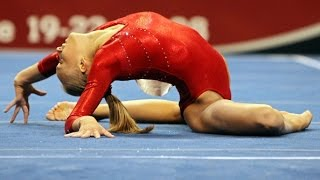 Gymnastics Floor Music - Arabian Nights
