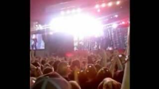 Metallica Budapest 2010.05.14.