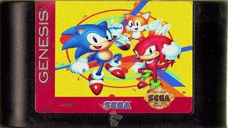 Final Boss - Sonic the Hedgehog 3 & Knuckles Music Extended width=
