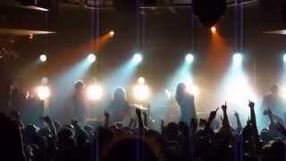 Afterhours - Veleno (live)