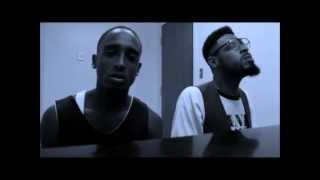 Trey Songz - Heart Attack ( TSoul & JaQuan Odom Cover)