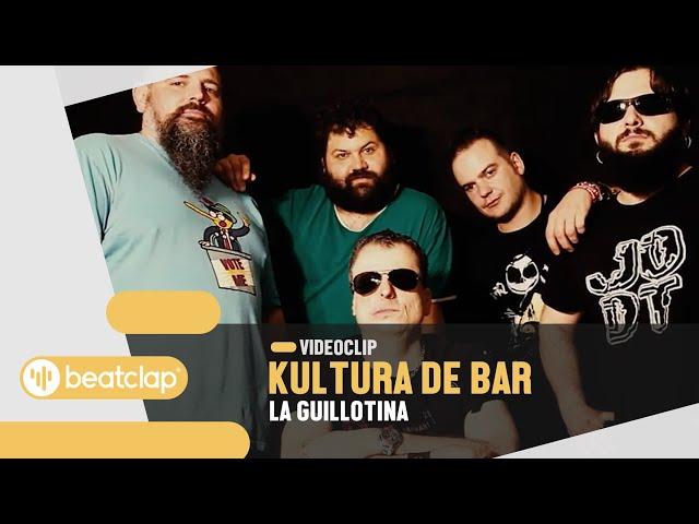 Videoclip de la canción La Guillotina de os Kultura