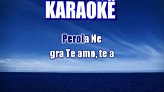 Karaokê Luiz Melodia Perola Negra