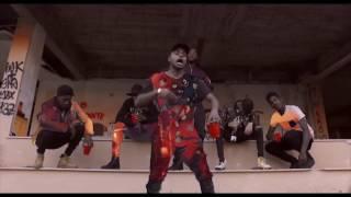 Greice Biná - Kill (Prod: Juzicy ) (Vídeo Oficial)