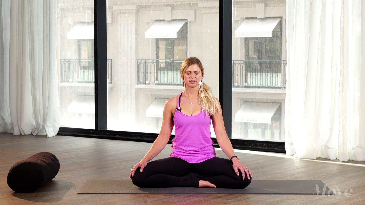 Move123 - Meditation Mindfulness