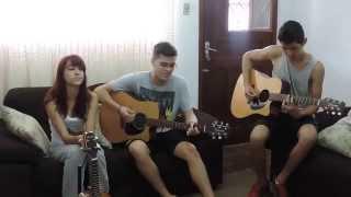 Dupla Solidão - Marcos e Belutti ( cover Lucas Melo e Isabel )