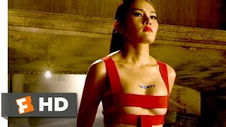 The Protector 2 (1/11) Movie CLIP - Beautiful Ass-Kickin' Chick (2013) HD